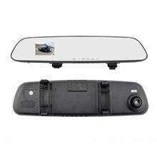 Видеорегистратор-огледало AT L3000, 2.7 инча, 1.3MP