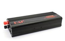 DAK Инвертор на напрежение 12V-220V, 1500W