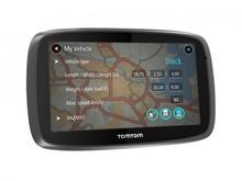 GPS навигация за камиони TomTom TRUCKER 5000 LIVE