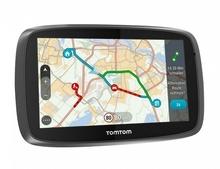Най-добрите GPS навигации за кола
