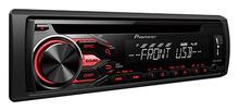 Аудио CD/USB плейър Pioneer DEH-1801UB
