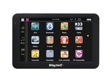 WayteQ x985BT GPS навигация, BLUETOOTH - 5 инча
