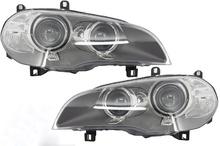 Angel Eyes за BMW X5 E70 2010-2013