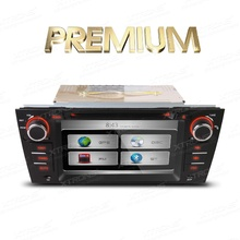 Double din мултимедия за BMW E90  PX7190B ( 05 - 12 ), 7 инча