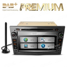 Double din мултимедия за Opel PX71OLODAB-G