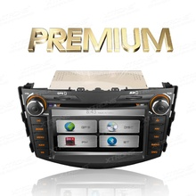 Double din мултимедия за  Toyota RAV4 (2006 - 2011) PX71RVT