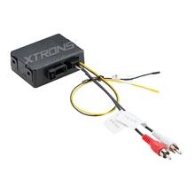 Оптичен адаптер FOB01 за усилвател на Mercedes-Benz CL / CLS / E / S / SL / SLK