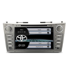 Double din за TOYOTA  PF81CMTS, 7 инча