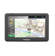 GPS Навигация Prestigio Geovision 5059 за камион/кола