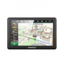 GPS Навигация Geovision 5066 за камион/кола, 5 инча