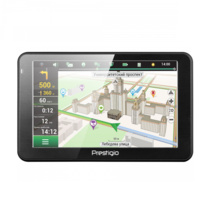 GPS Навигация Geovision 5068 за камион/кола, 5 инча