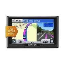 GPS Навигация за автомобил Garmin Nuvi 58LMT EU OFRM 2 години