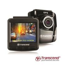 DVR видеорегистратор Transcend DrivePro 220 с GPS
