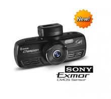 Камера за кола - видеорегистратор DOD CHAMPION SP1 GPS