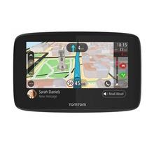 GPS навигация TOMTOM GO520 World с доживотна актуализация и Wi-fi