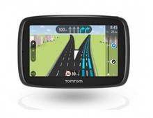 GPS Навигация TOMTOM Start 62 EU LM - 6 инча + доживотна актуализация