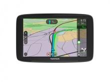 GPS навигация TomTom Via 62 LM EU - 6 инча с доживотно обновяване