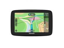 GPS навигация TomTom Via 53 LM EU WIFI - 5 инча с доживотно обновяване