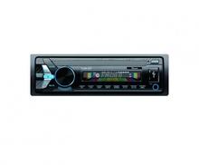Аудио плеър за кола с падащ панел THUNDER 207