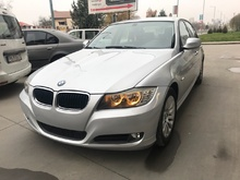 BMW 320 FACELIFT 152хил. 2009