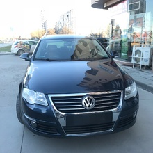 VW Passat 2.0TDI HIGHLINE 2006