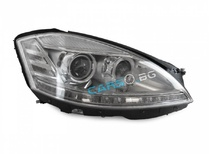 FACELIFT фарове Mercedes S-class W221 Taiwan NIGHT VISION