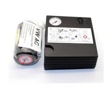 Оригинален компресор за помпене на гуми VW/AUDI/SEAT/SKODA МОДЕЛ:1 + пяна лепило