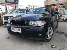 BMW 116 1.6i 101 ХИЛ. КМ 2006