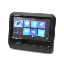 Монитор за подглавник PNI DB900 с 9-инчов екран, DVD, SD и USB