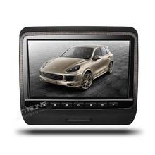 Монитор за подглавник HD9PCHBLACK, DVD, HDMI,9 инча