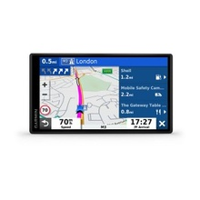 Навигация за кола Garmin DriveSmart 55 MT-S 5.5 инча