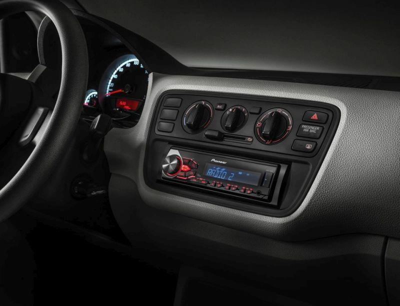 Аудио плеър за кола/ audio cd/fm