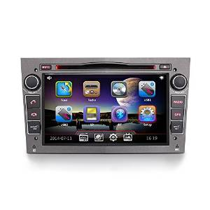 Мултимедия Double Din за Opel
