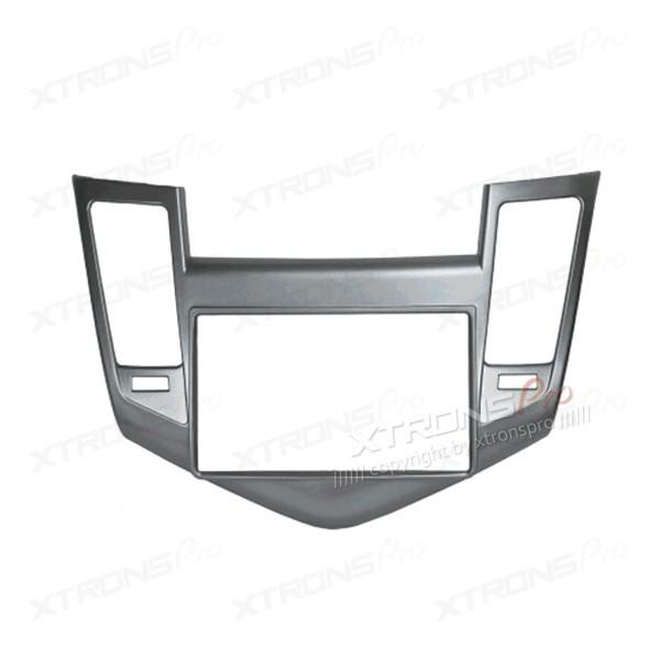 Преден панел за Chevrolet Cruze (09-12) ICE/ACS/11-407
