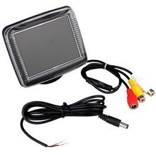 Монитор за камера за задно виждане MON35,3.5 инчов