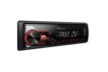Аудио плеър за кола Pioneer MVH-181UB