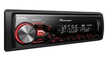 Аудио плеър Pioneer  MVH-X380BT