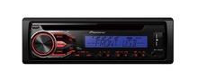Аудио плейър за кола Pioneer DEH-1800UBB