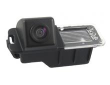 Камера за заднo виждане за VW GOLF 6, модел LAB-VW08