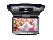 Дигитален 9 инчов екран  CR903 с DVD плейър, IR & FM трансмитер