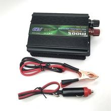 CEJ 500P Инвертор на напрежение 24V - 220V - 500W