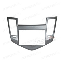 Преден панел за Chevrolet Cruze (09-12) ICE/ACS/11-407