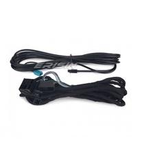 Уудължаващ кабел за Mercedes с радиомодул в багажника Erisin LMBENZ-6M