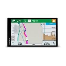 GPS навигация за кемпер Garmin Camper 770 LMT-D