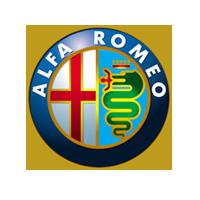 multimedia za alfa romeo